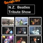 NZ Beatles Tribute Show
