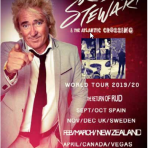 Europe's Premier Rod Stewart Tribute Artist
