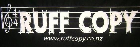 RUFF COPY DUO