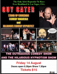 Guy Cater Show