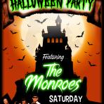Rocky Horror Halloween Party