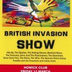 British Invasion Show